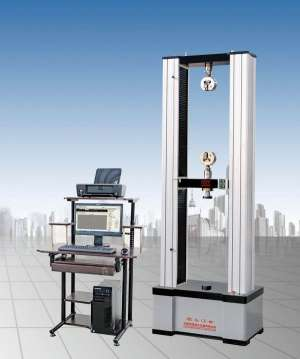 30KN微机控制电子拉伸强度试验机